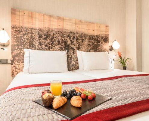 Hotel Eurostars Fuerte Rua Vieja - Zonas Comunes