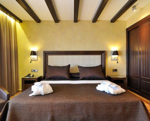 Cojines Hotel La Caminera