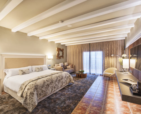 confeccion textil hotel
