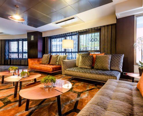 Hotel Eurostars Andorra Centre - Centre Lobby