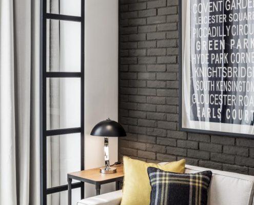 Cojines Midtown Apartments Barcelona