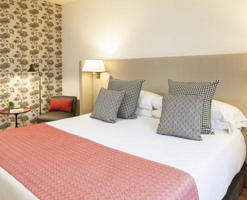 Complementos textiles hotel