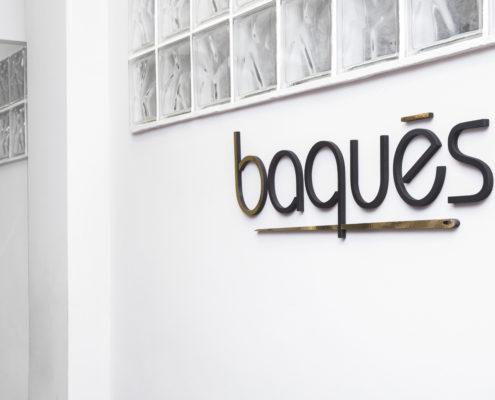 showroom baques